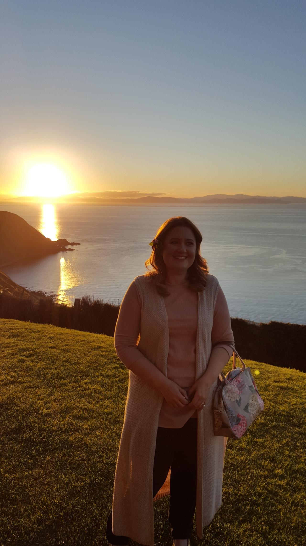 yvette-sunset