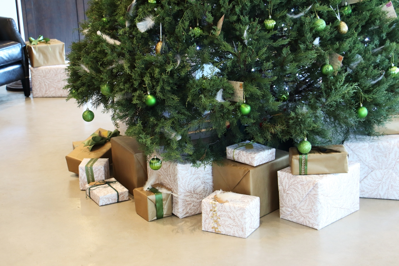 christmas-styling-presents