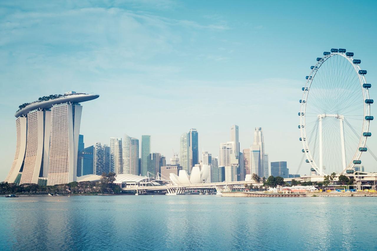 singapore-panorama